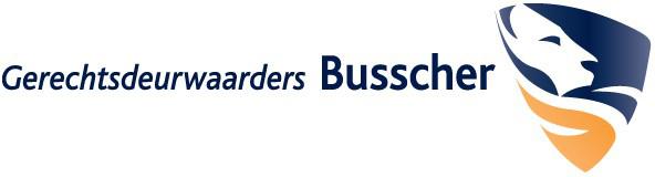 Gerechtsdeurwaarders Busscher BV